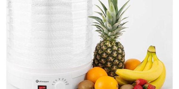Sušička ovoce ROHNSON R-283 bílá (443664)4
