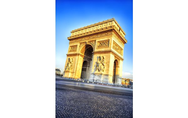 Paříž a Versailles | 1 osoba | 4 dny (1 noc) | Čt 26. 9. – Ne 29. 9. 20193