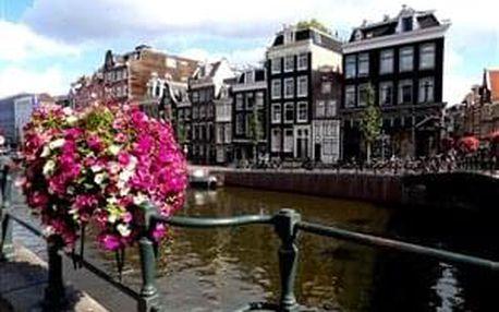 Benelux - velký okruh, Haag