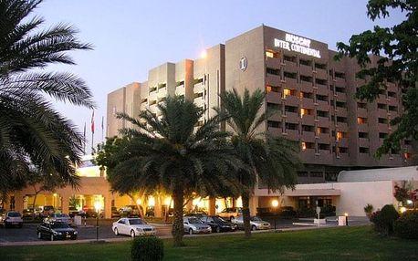 Omán, Muscat, letecky na 9 dní snídaně