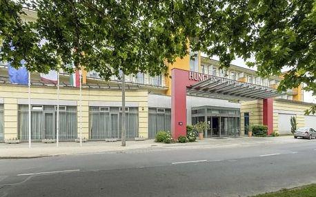 Hunguest hotel AQUA-SOL, Maďarsko, Termální lázně Maďarsko, Hajdúszoboszló