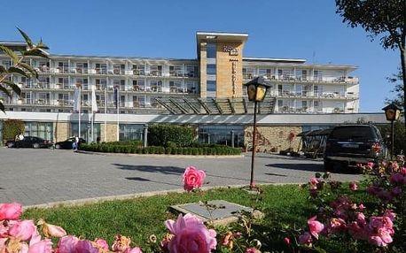 Hotel Répce Gold, Maďarsko, Termální lázně Maďarsko, Bükfürdo