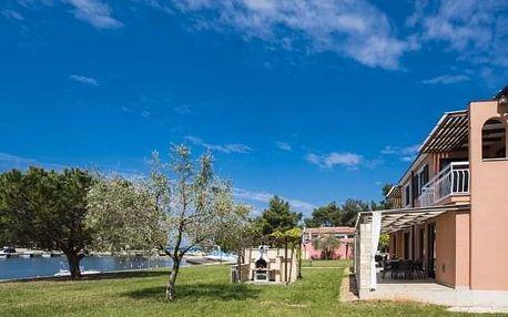 Apartmány Sol Amfora, Chorvatsko, Istrie, Umag