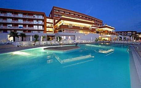 Hotel Albatros, Chorvatsko, Istrie, Poreč