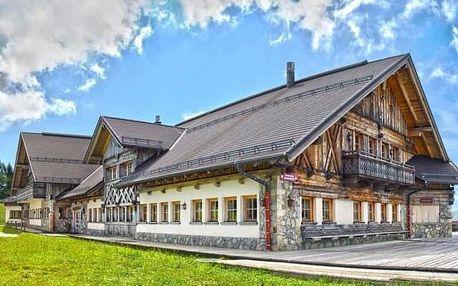 Apartmány Alpská perla, Slovinsko, Cerkno, Cerkno