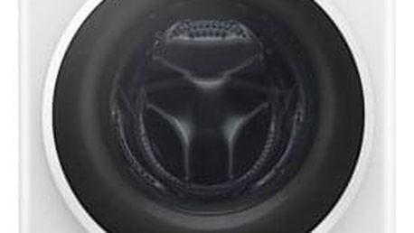 Pračka se sušičkou LG F2J6HM0W, B, 7/4 kg