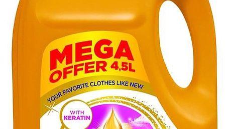 WOOLITE Pro-Care 4,5 l (75 praní) – prací gel