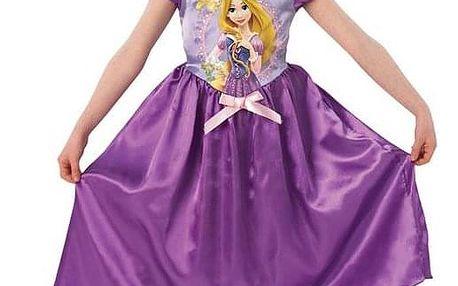 Rapunzel Storytime Child