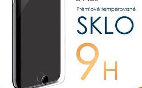 Ochranné sklo TGM pro Apple iPhone 6 Plus / 7 Plus / 8 Plus průhledné (TGM-iPHO7PL)