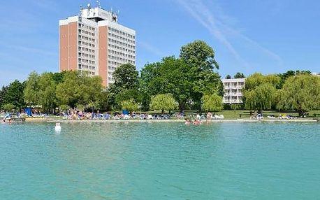Danubius Hotel Marina, Maďarsko, Balaton, Balatonfüred