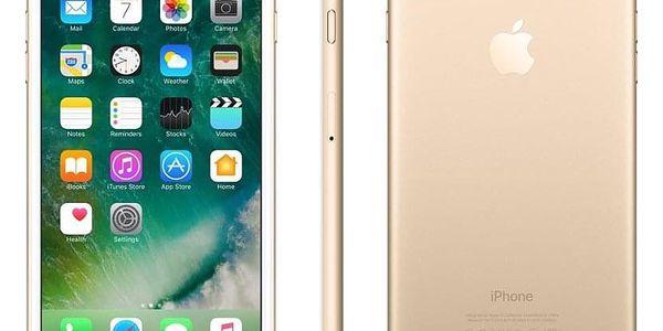 Mobilní telefon Apple iPhone 7 Plus 128 GB - Gold (MN4Q2CN/A)2