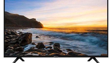 """Smart televize Hisense H32B5600 (2019) / 32"""" (80 cm)"""