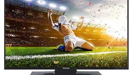 Televize Finlux 32FHB4120 černá