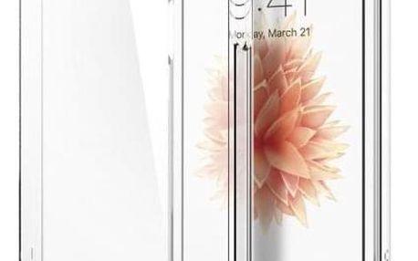 Spigen Thin Fit Apple iPhone 5/5s/SE průhledný (041CS20246)