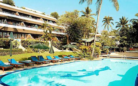 Thajsko - Phuket letecky na 9-10 dnů
