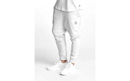 Just Rhyse / Sweat Pant Rainrock in white L