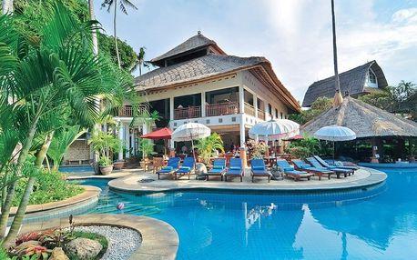 Indonésie - Bali letecky na 9-10 dnů