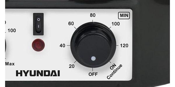 Zavařovací hrnec Hyundai PC 200 bílý2