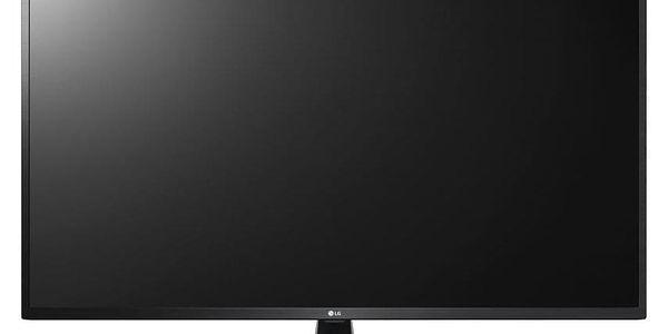 Televize LG 43UM7450 černá5