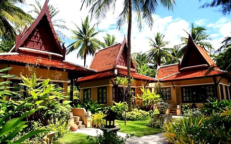 Thajsko - Koh Samui letecky na 9-10 dnů