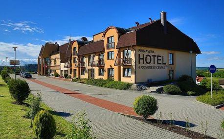 Podzimní pobyt pro dva v Plzni s prohlídkou pivovaru