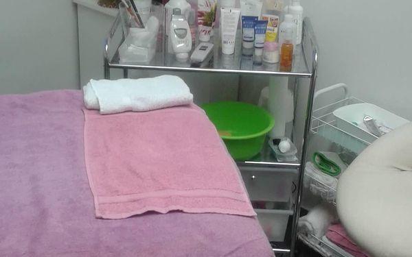 Ultrazvukové čištění pleti2