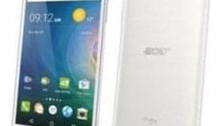 Mobilní telefon Acer Liquid Z530 LTE (bílý)