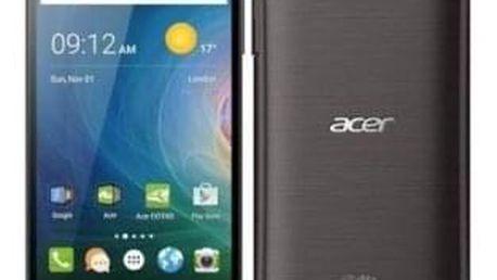 Mobilní telefon Acer Liquid Z530 LTE (tmavě šedý)