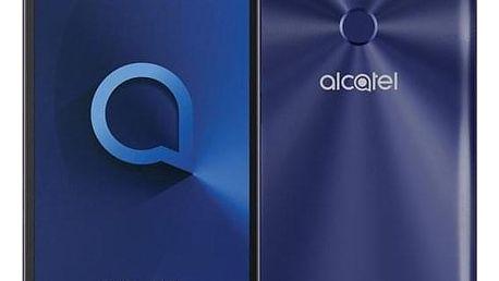 ALCATEL 3C 5026D Dual SIM modrý (5026D-2BALE11)