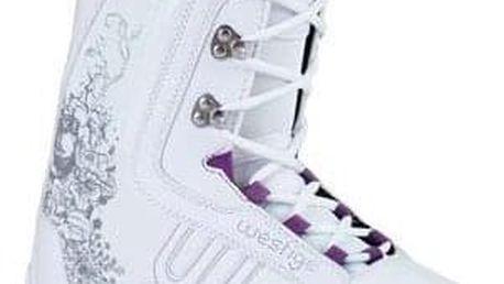 Snowboardové boty Westige Jor Girls 33