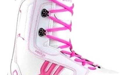 Snowboardové boty Westige Illusion 36