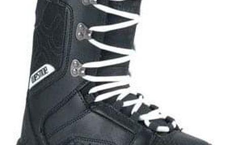 Snowboardové boty Westige Big Boots 48