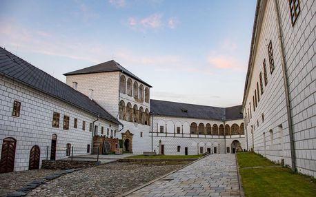 Jeseníky: Chateau Goldenstein
