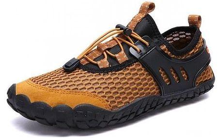 Unisex barefoot obuv Gael