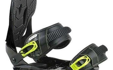 Snowboardové vázání Westige Heart M/L
