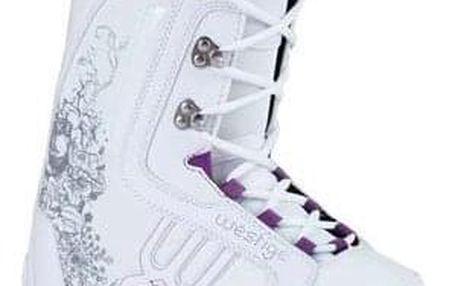 Snowboardové boty Westige Jor Girls 32