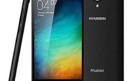 Mobilní telefon Hyundai Cyrus HP503Qe (černý)