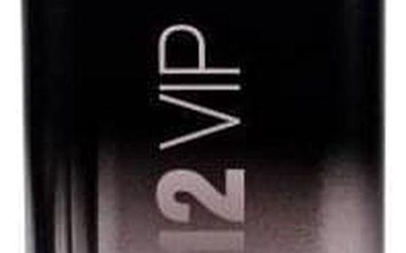 Carolina Herrera 212 VIP Men Black 100 ml parfémovaná voda tester pro muže