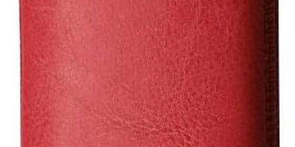 Pouzdro na mobil FIXED Sarif 5XL+ červené (RPSFM-011-5XL+)