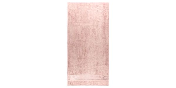 4Home Bamboo Premium ručník růžová, 50 x 100 cm, sada 2 ks3