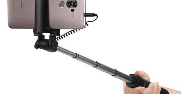 Selfie tyč Huawei AF14 černá (2452342)2