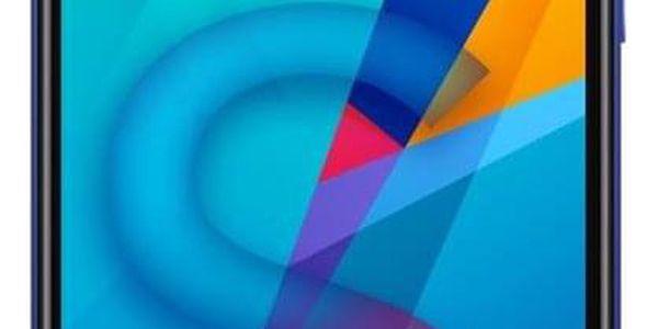 Mobilní telefon Honor 8S Dual SIM modrý (51093UPF)3