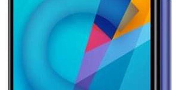 Mobilní telefon Honor 8S Dual SIM modrý (51093UPF)4