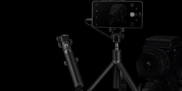 Selfie tyč Huawei AF14 černá (2452342)3