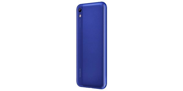 Mobilní telefon Honor 8S Dual SIM modrý (51093UPF)5