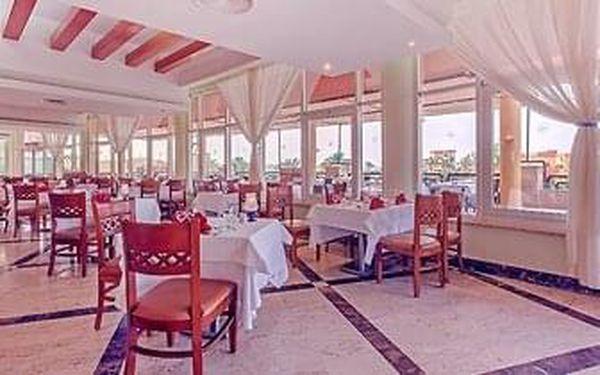 Hotel Malikia Beach Resort Abu Dabbab, Marsa Alam, letecky, all inclusive3
