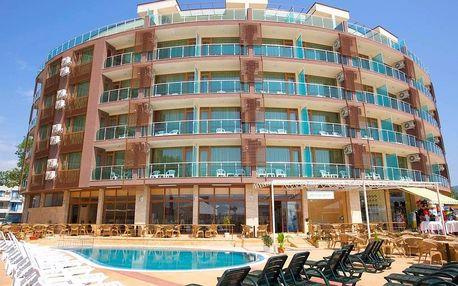 Bulharsko - Slunečné pobřeží na 6-13 dnů