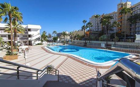 Španělsko - Gran Canaria letecky na 8-9 dnů