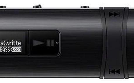 Sony NWZ-B183FB černý