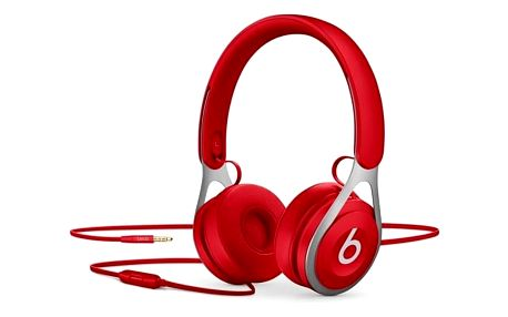 Sluchátka Beats EP On-Ear červená (ml9c2ee/a)